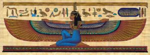 maat winged