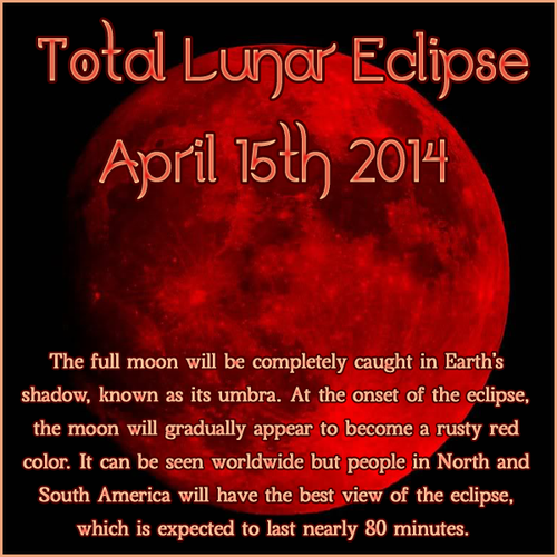 blood moon eclipse wicca - photo #8