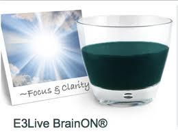 e3live brain on