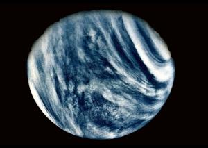 Mariner 10's Venus732X520