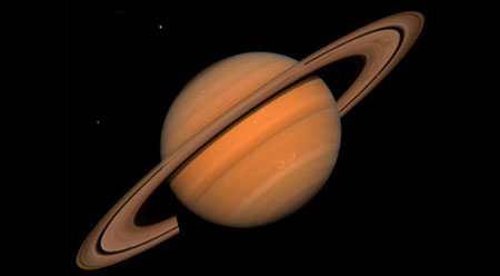 Saturn-Voyager2