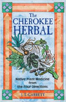 cherokee herbal cover