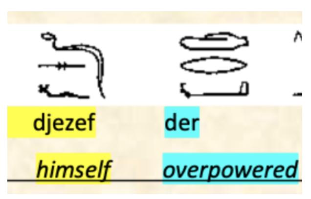 Djzef Der, overpowered